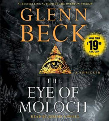 The Eye of Moloch av Glenn Beck (Lydbok-CD)