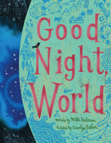 Good Night, World av Willa Perlman (Innbundet)