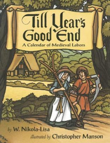 Till Year's Good End av W. Nikola-Lisa (Heftet)