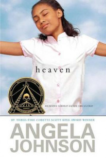 Heaven av Angela Johnson (Heftet)