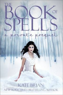The Book of Spells av Kate Brian (Heftet)
