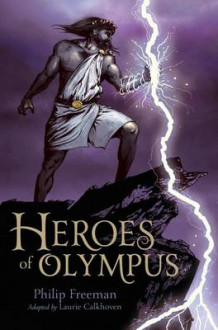 Heroes of Olympus av Orlando W Qualley Chair of Classical Languages and Chair of the Classics Department Philip Freeman (Innbundet)