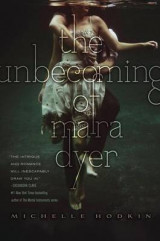Omslag - The Unbecoming of Mara Dyer
