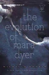 Omslag - The Evolution of Mara Dyer