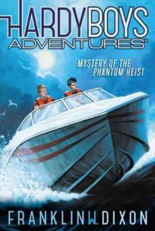 Hardy Boys Adventures av Franklin W. Dixon (Heftet)