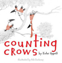 Counting Crows av Kathi Appelt (Innbundet)