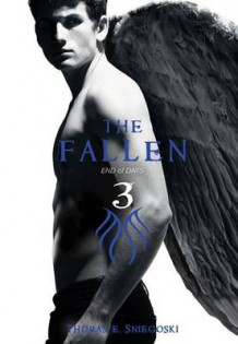 Fallen #3: End of Days av Tom Sniegoski (Heftet)