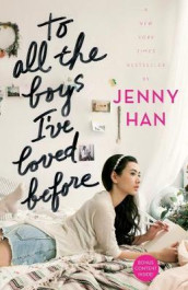 To All the Boys I've Loved Before av Jenny Han (Heftet)
