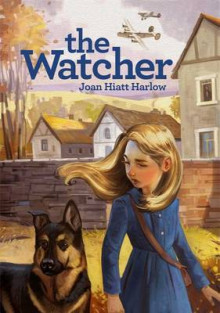 The Watcher av Joan Hiatt Harlow (Innbundet)
