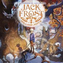 Jack Frost av William Joyce (Innbundet)