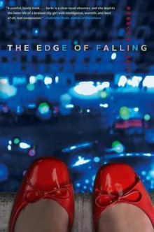The Edge of Falling av Rebecca Serle (Heftet)