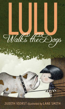 Lulu Walks the Dogs av Judith Viorst (Heftet)
