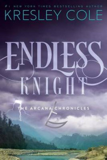 Endless Knight av Kresley Cole (Heftet)