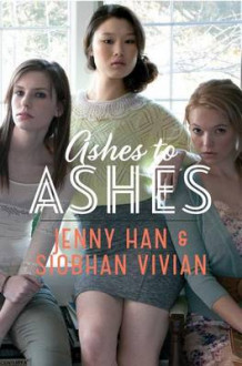 Ashes to Ashes av Jenny Han (Heftet)