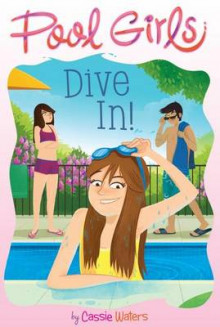 Dive In! av Cassie Waters (Heftet)