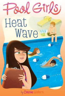 Heat Wave av Cassie Waters (Heftet)