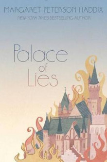 Palace of Lies av Margaret Peterson Haddix (Heftet)