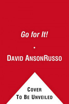 Go for it! av David Anson Russo (Heftet)