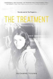 The Treatment av Suzanne Young (Innbundet)