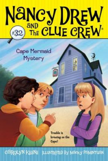 Cape Mermaid Mystery av Carolyn Keene (Heftet)