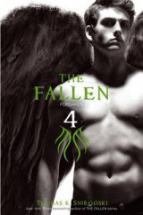 Omslag - The Fallen #4: Forsaken