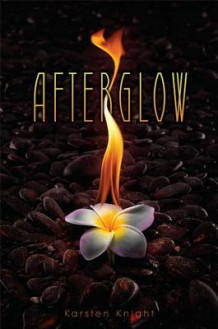 Afterglow av Karsten Knight (Heftet)