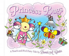 Princess Bugs av David A. Carter (Innbundet)