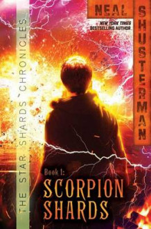 Scorpion Shards av Neal Shusterman (Heftet)