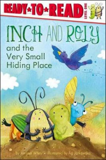 Inch and Roly and the Very Small Hiding av Melissa Wiley (Heftet)