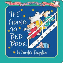 The Going to Bed Book av Sandra Boynton (Pappbok)