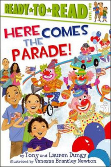 Here Comes the Parade! av Tony Dungy (Heftet)