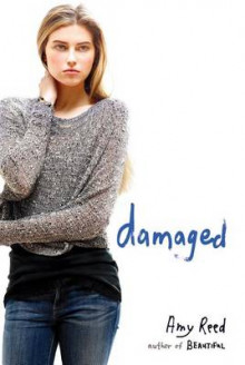 Damaged av Amy Reed (Innbundet)