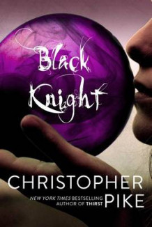 Black Knight av Christopher Pike (Heftet)
