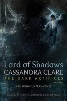 Lord of Shadows av Cassandra Clare (Innbundet)