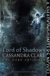 Lord of Shadows, Volume 2 av Simon and Schuster (Heftet)