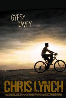 Gypsy Davey av Chris Lynch (Innbundet)