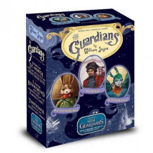 Guardians of Childhood Box Set av William Joyce (Innbundet)