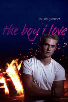 The Boy I Love av Nina De Gramont (Innbundet)