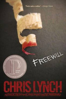 Freewill av Chris Lynch (Innbundet)