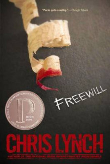 Freewill av Chris Lynch (Heftet)