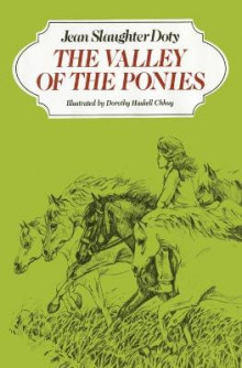 The Valley of the Ponies av Jean Slaughter Doty (Heftet)