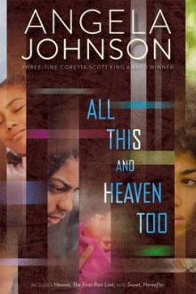 All This and Heaven Too av Angela Johnson (Heftet)