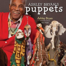 Ashley Bryan's Puppets av Ashley Bryan (Innbundet)