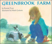 Greenbrook Farm av Bonnie Pryor (Heftet)