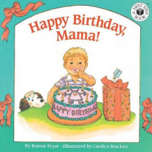 Happy Birthday, Mama av Bonnie Pryor (Heftet)