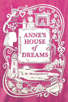 Anne's House of Dreams av L. M. Montgomery (Heftet)