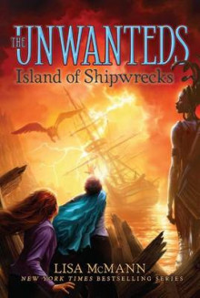 Island of Shipwrecks av Lisa McMann (Heftet)