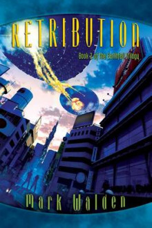 Retribution av Mark Walden (Heftet)