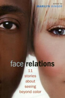 Face Relations (Heftet)