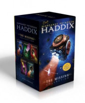 The Missing Collection av Margaret Peterson Haddix og Mike Heath (Heftet)